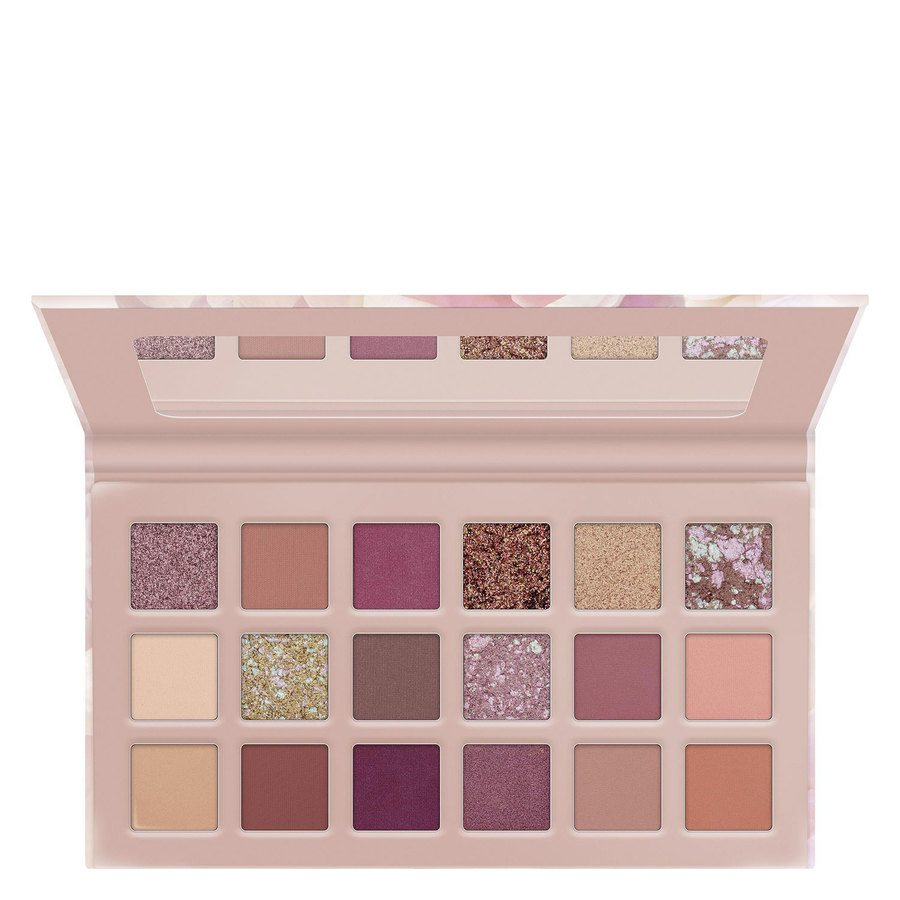 Catrice Nude Peony Pressed Pigment Palette 18 g