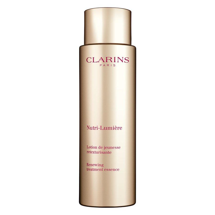 Clarins Nutri-Lumiére Treatment Essence Lotion 200 ml