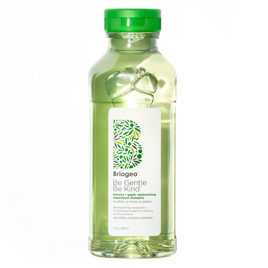 Briogeo Be Gentle Be Kind Matcha + Apple Replenishing Superfood Shampoo 369 ml