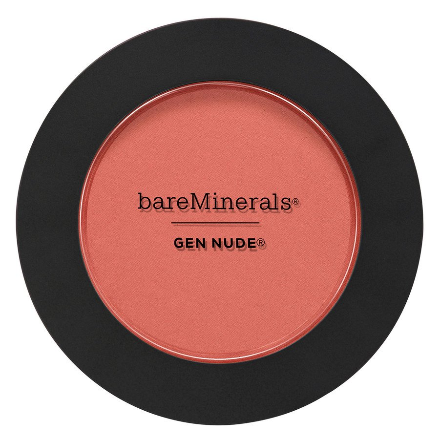 bareMinerals Gen Nude Powder Blush 6 g – Strike A Pose