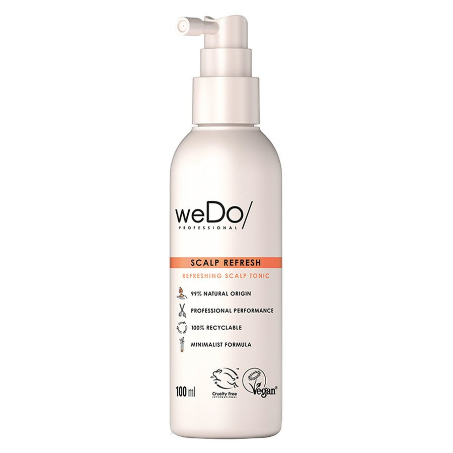 weDo/ Scalp Refresher 100 ml