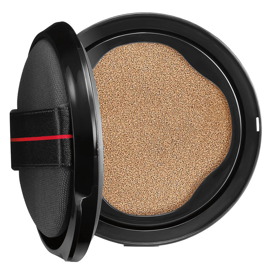 Shiseido Synchro Skin Self-Refreshing Cushion Compact Foundation Refill 13 ml – 350 Maple