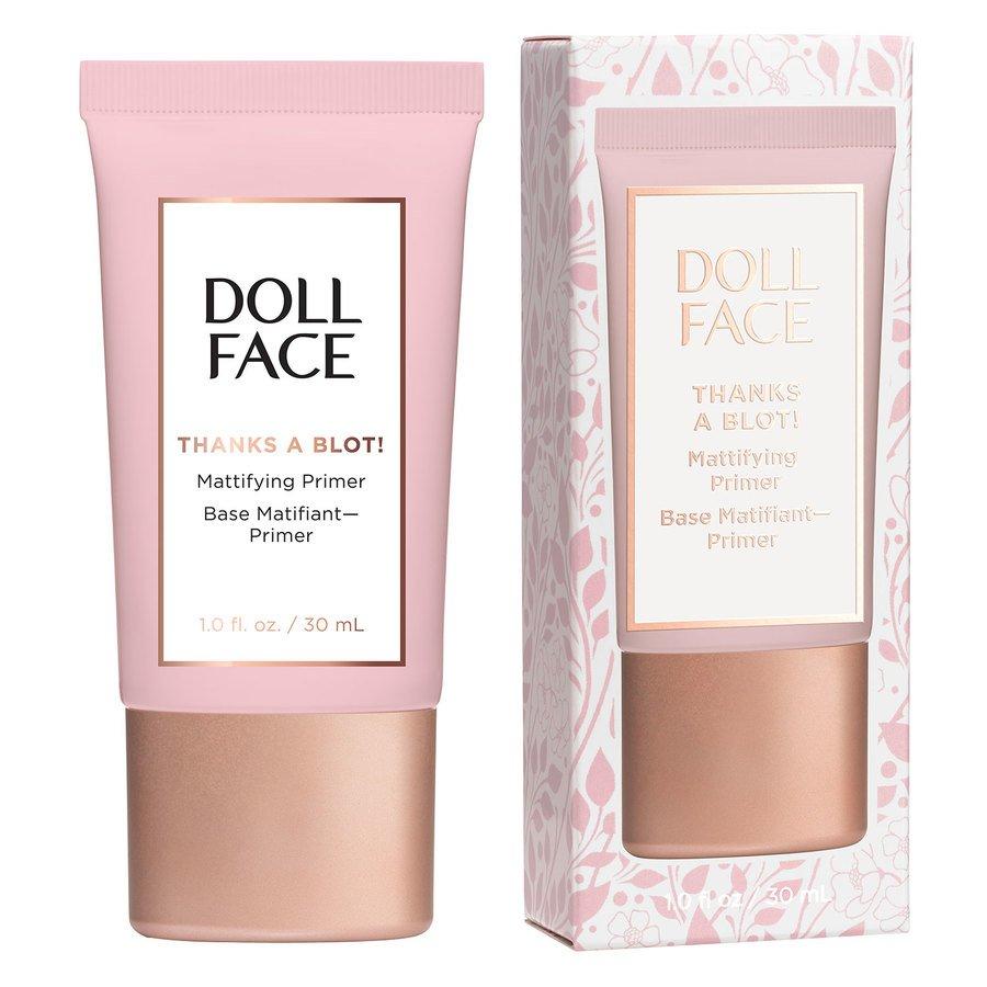 Doll Face Thanks A Blot Primer 30 ml