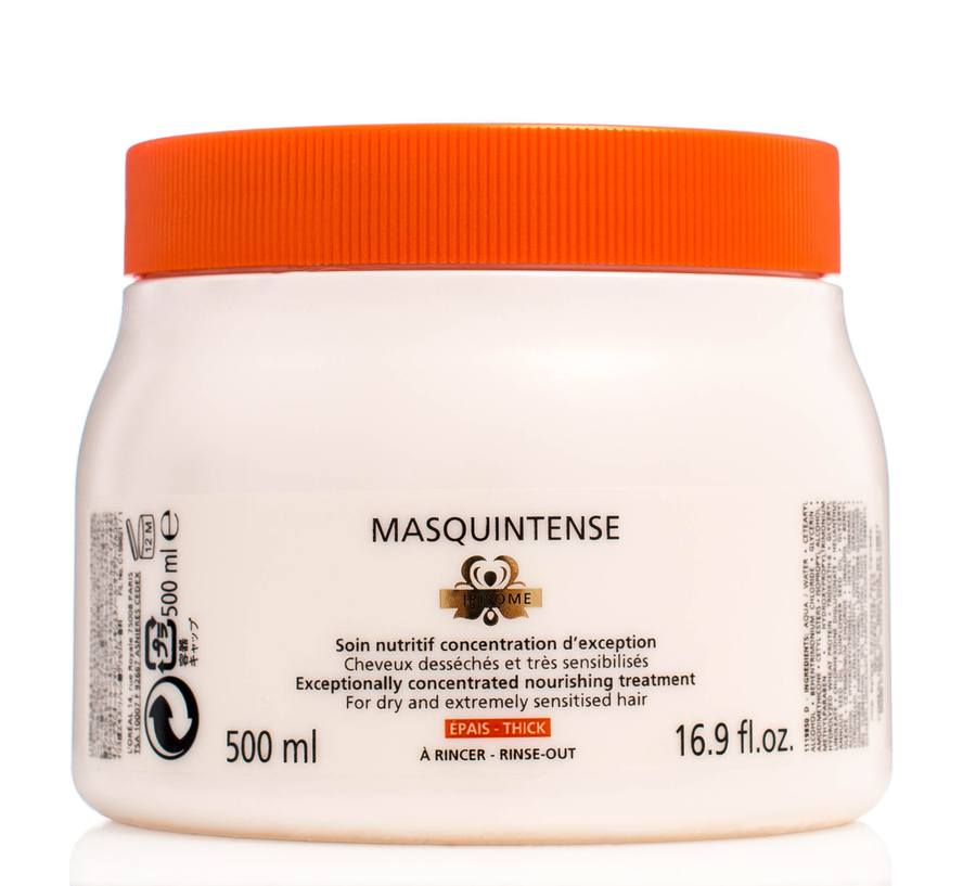 Kérastase Nutritive Masquintense Irisome Thick Hair 500ml