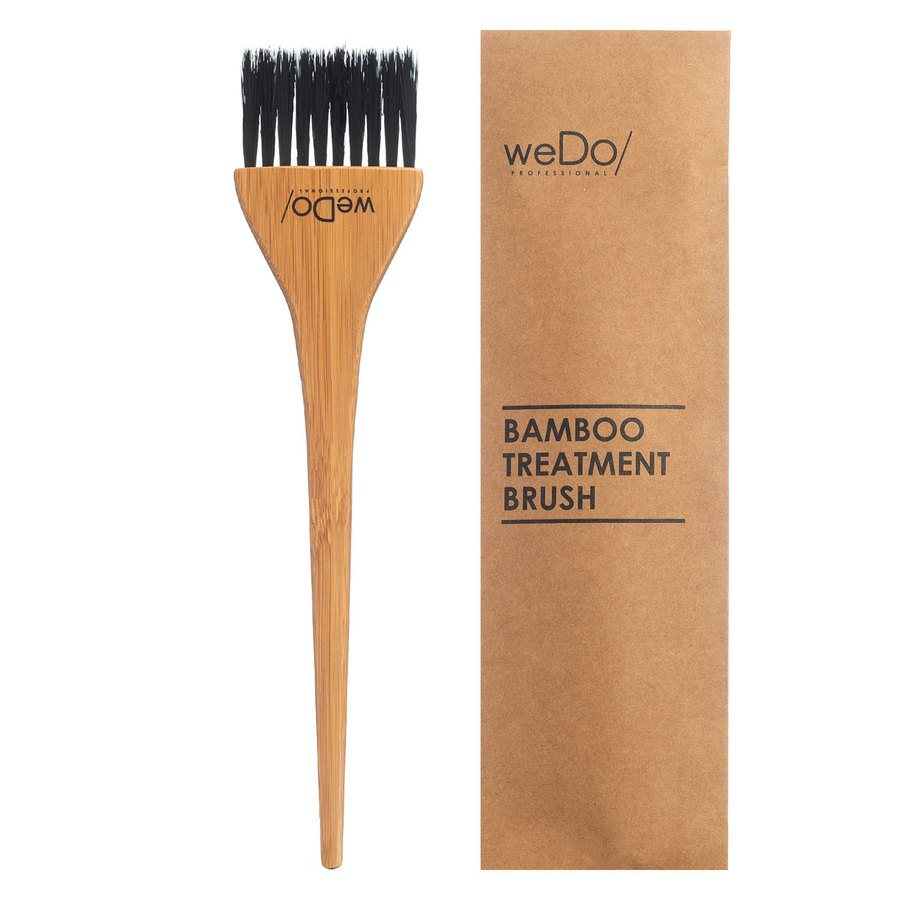 weDo/ Bamboo Treatment Brush 1 kpl