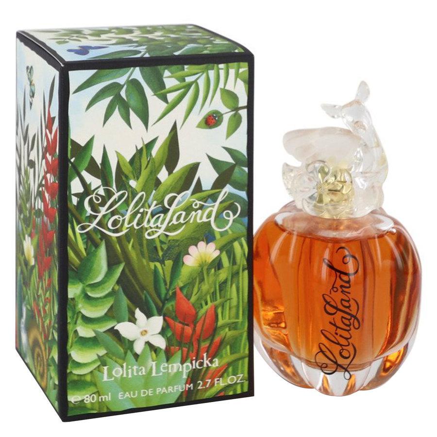 Lolita Lempicka Lolitaland Eau De Parfum 80 ml