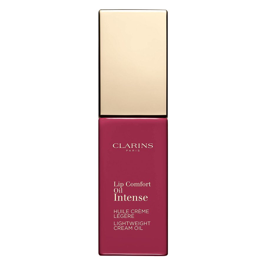 Clarins Lip Comfort Oil Intense 03 7 ml ─ Intense Raspberry