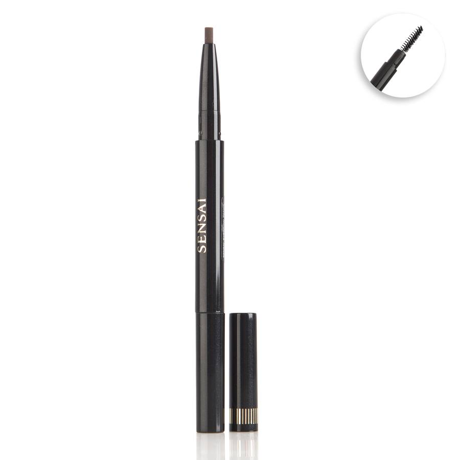 Sensai Eyebrow Pencil 0,2 g - EB01 Grayish Brown