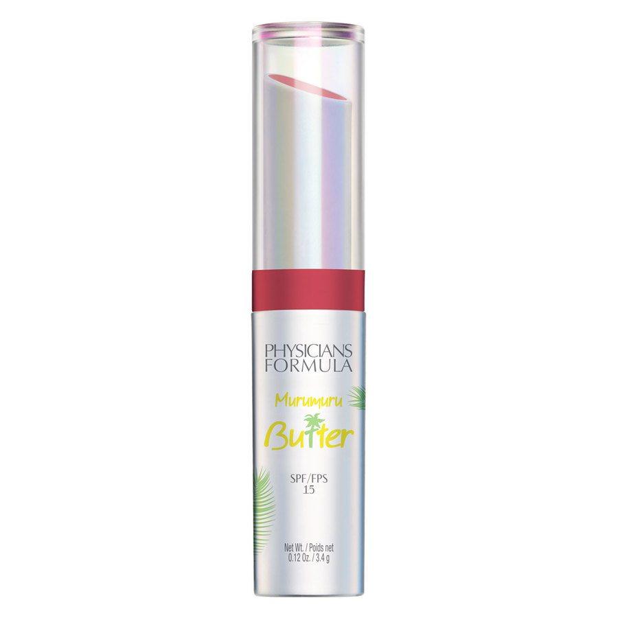 Physicians Formula Murumuru Butter Lip Cream SPF15 3,4 g ─ Pinkini