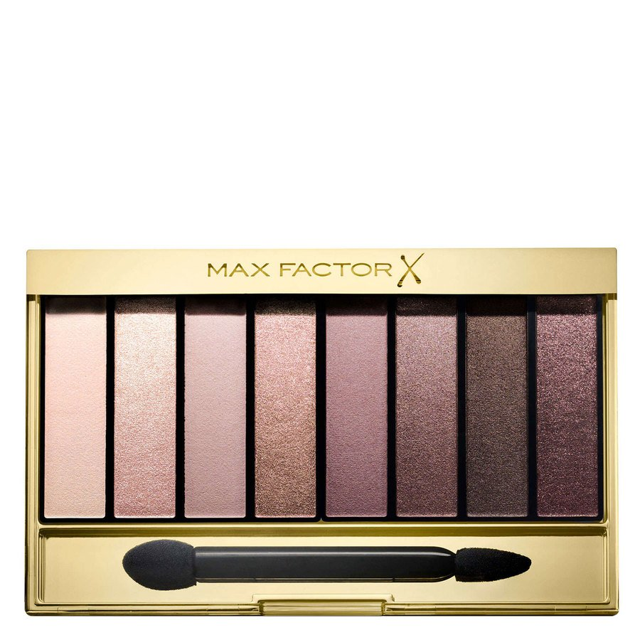 Max Factor Masterpiece Nude Palette - 03 Rose