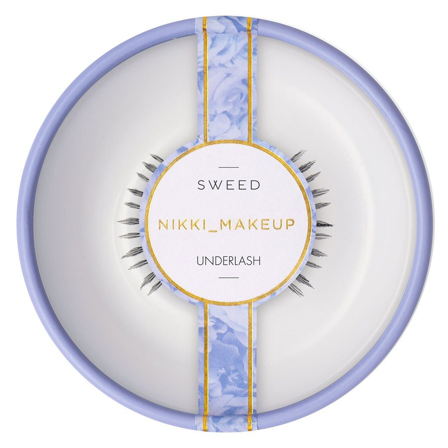 Sweed Lashes Nikki Defined Underlash