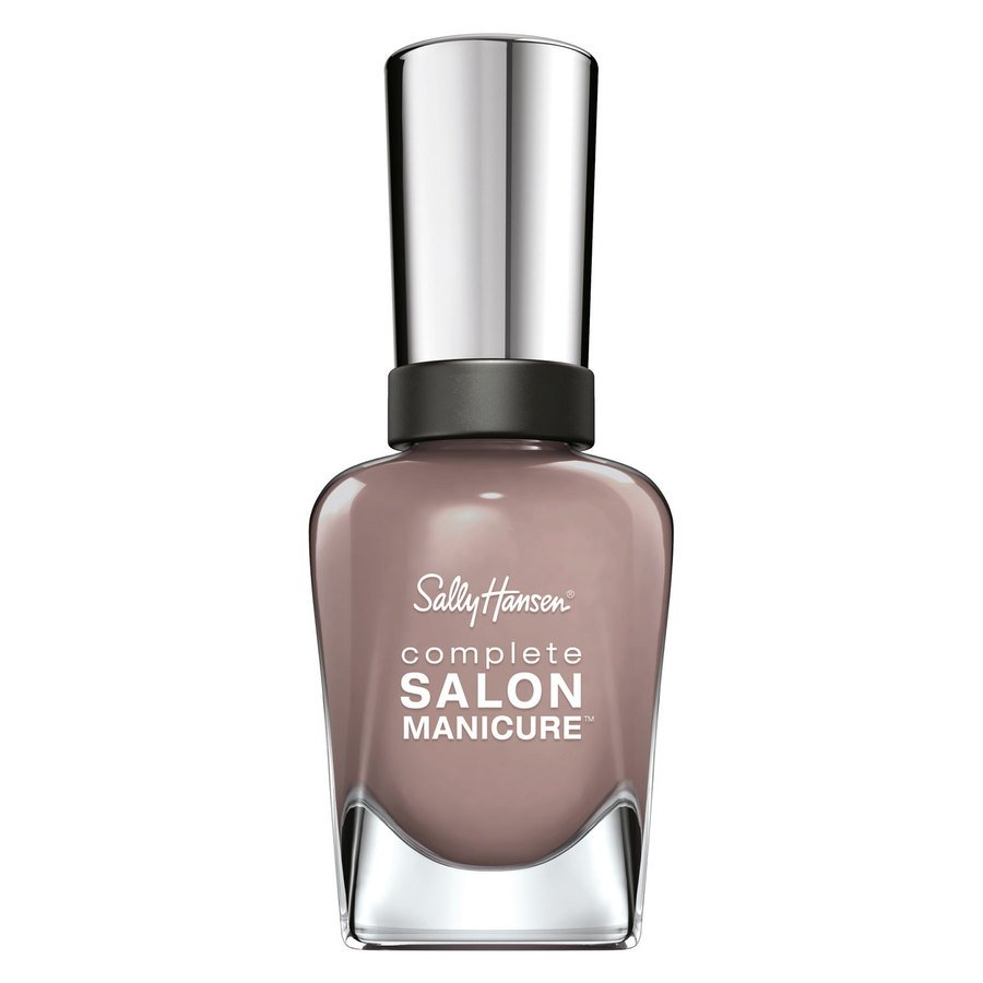 Sally Hansen Complete Salon Manicure 3.0 14,7 ml ─ #370 Commander In Chic