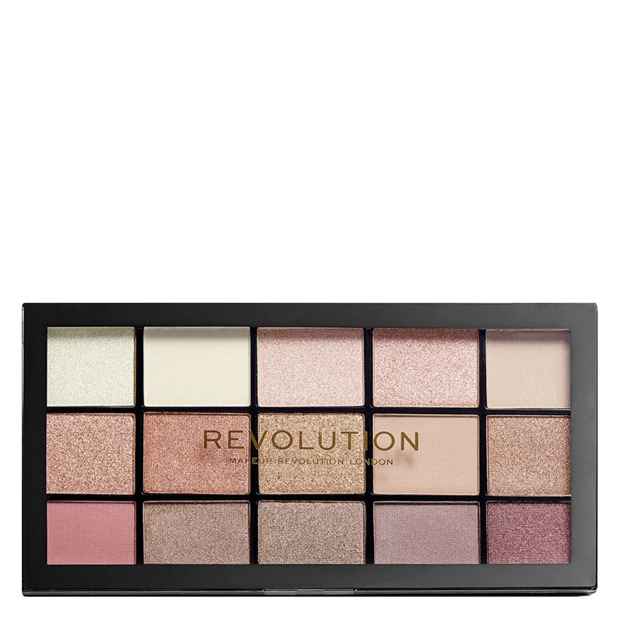Makeup Revolution Re-Loaded Palette – Iconic 3.0