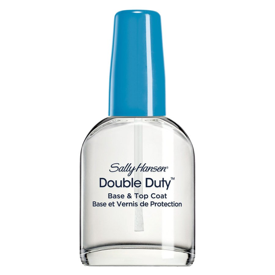 Sally Hansen Double Duty Base & Top Coat 13 ml