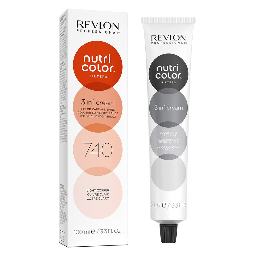 Revlon Professional Nutri Color Filters 100 ml – 740