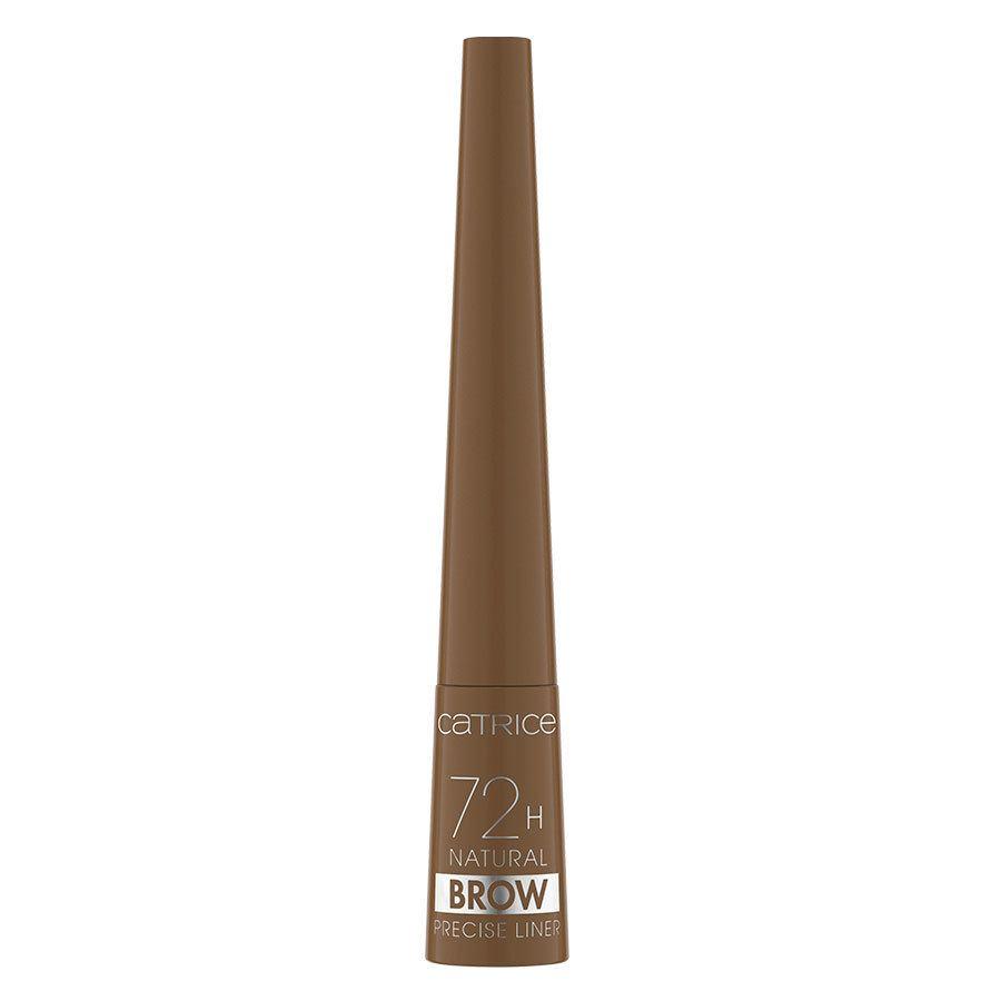 Catrice 72H Natural Brow Precise Liner 2,5 ml ─ 020 Medium Brown