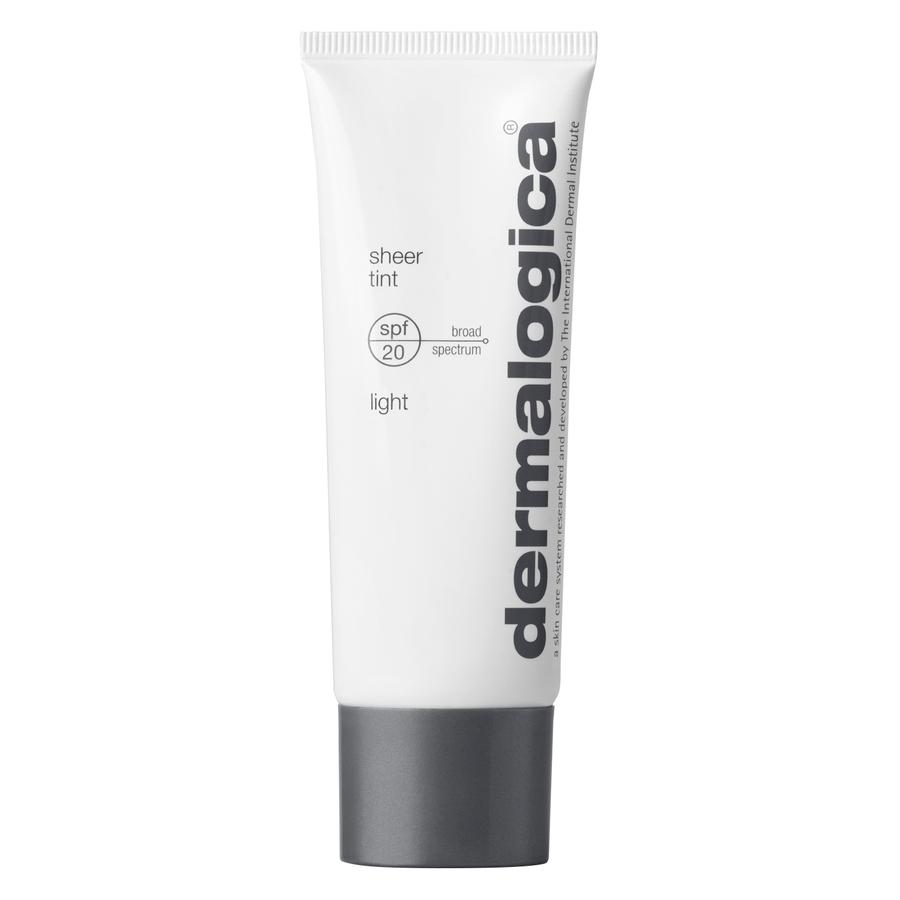 Dermalogica Sheer Tint Moisture SPF20 Light 40 ml