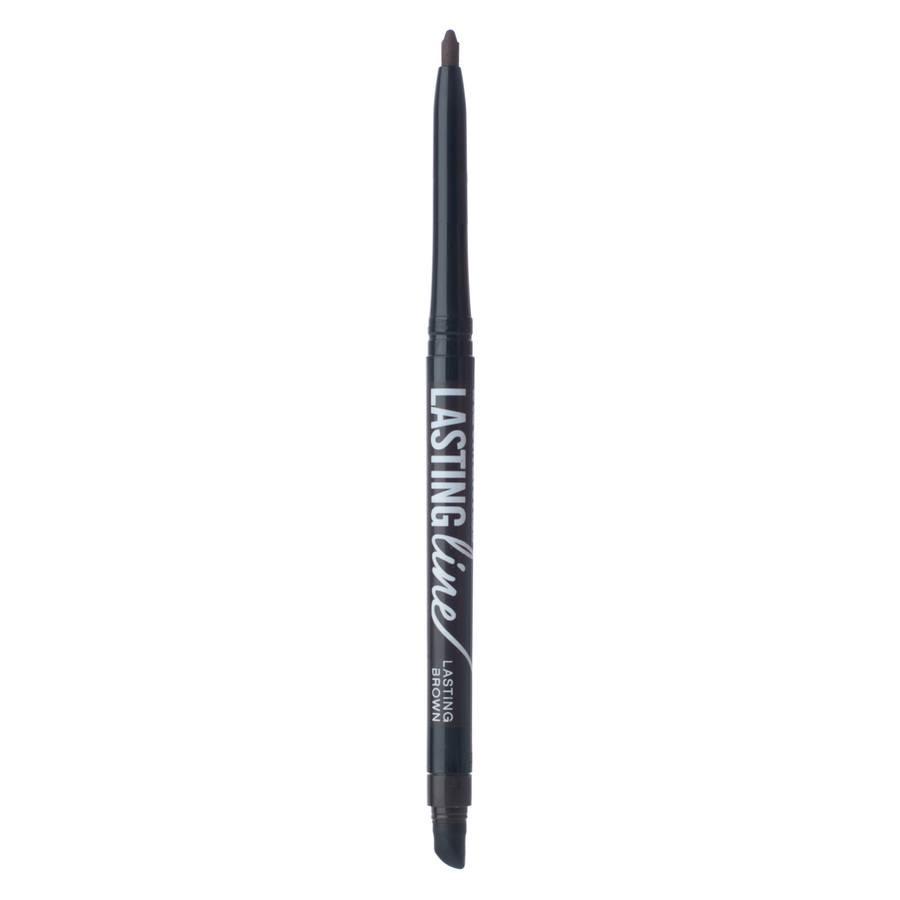 bareMinerals Lasting Line Long Wearing Eyeliner 0,35 g – Lasting Brown