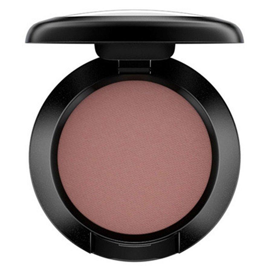 MAC Cosmetics Matte Small Eye Shadow Swiss Chocolate 1,35g