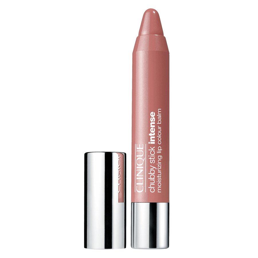 Clinique Chubby Stick Intense Moisturizing Lip Colour Balm 3 g - Curviest Caramel