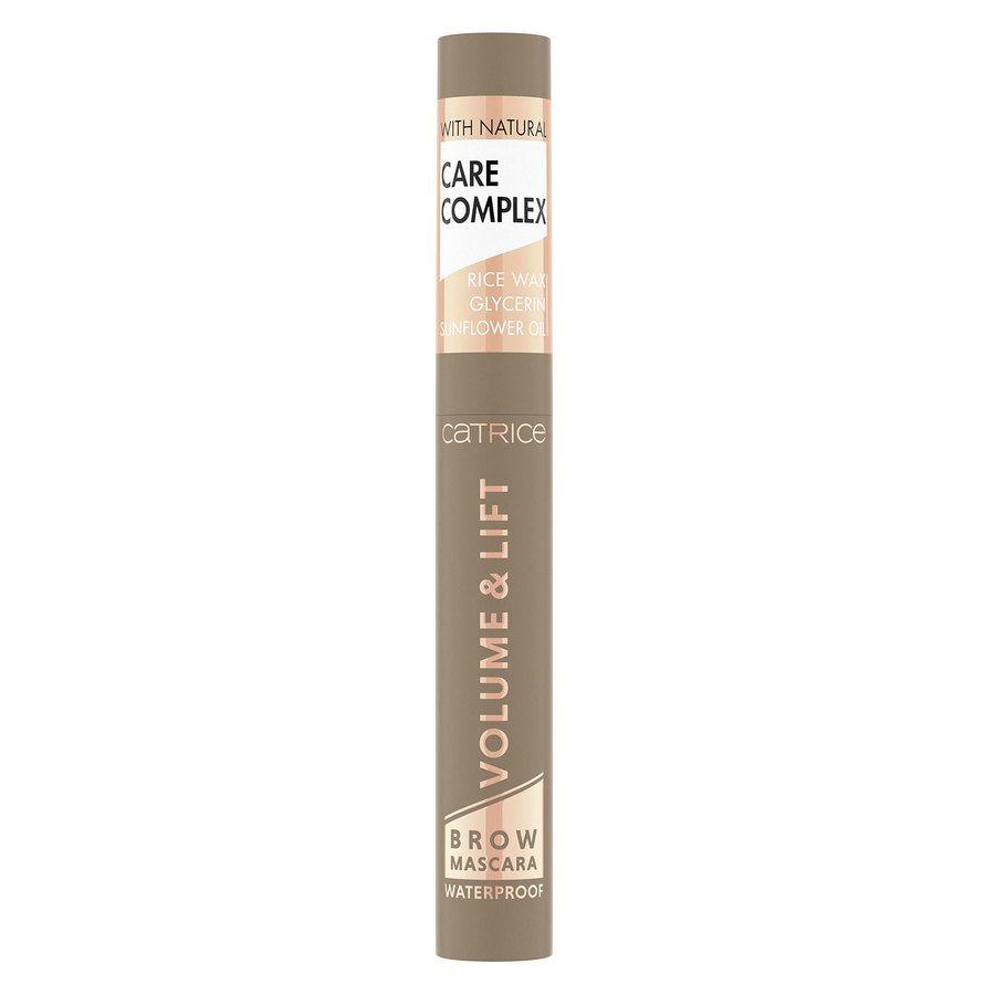 Catrice Volume & Lift Brow Mascara Waterproof 5 ml – Blonde 020
