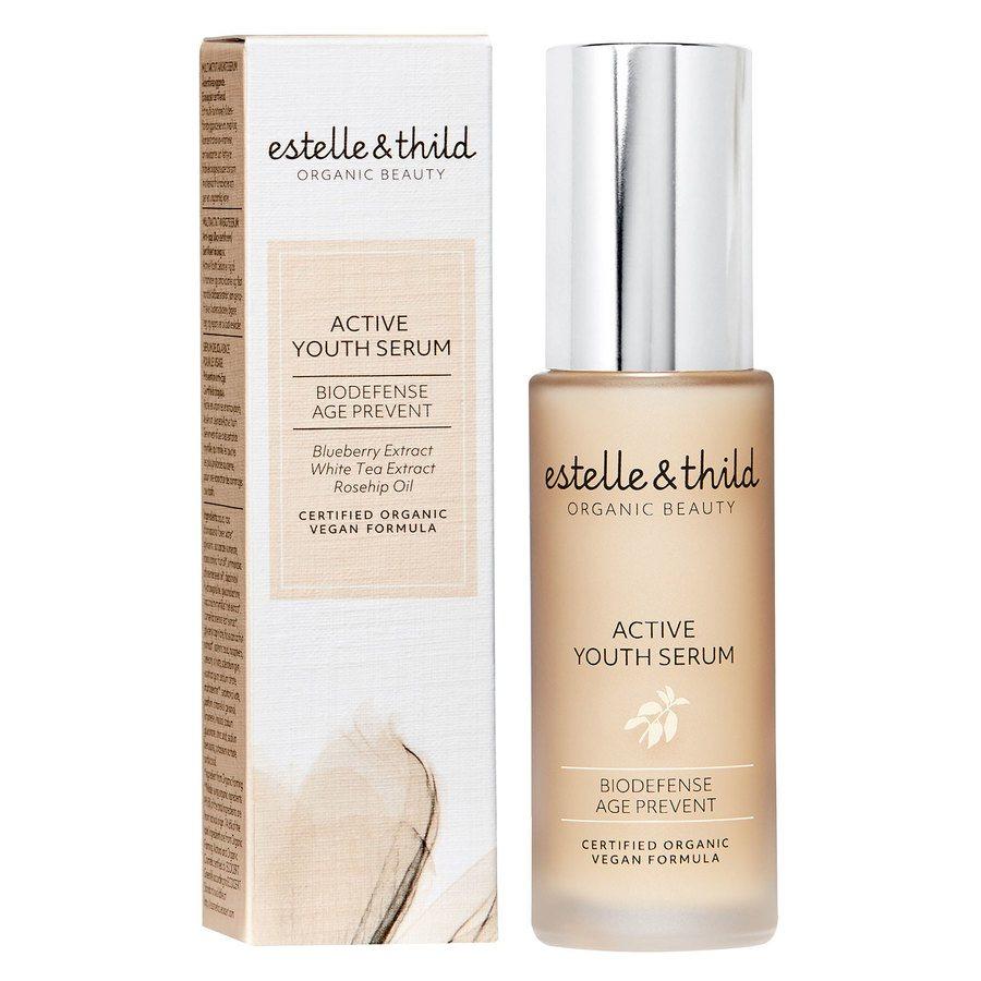 Estelle & Thild BioDefense Active Youth Serum 30 ml