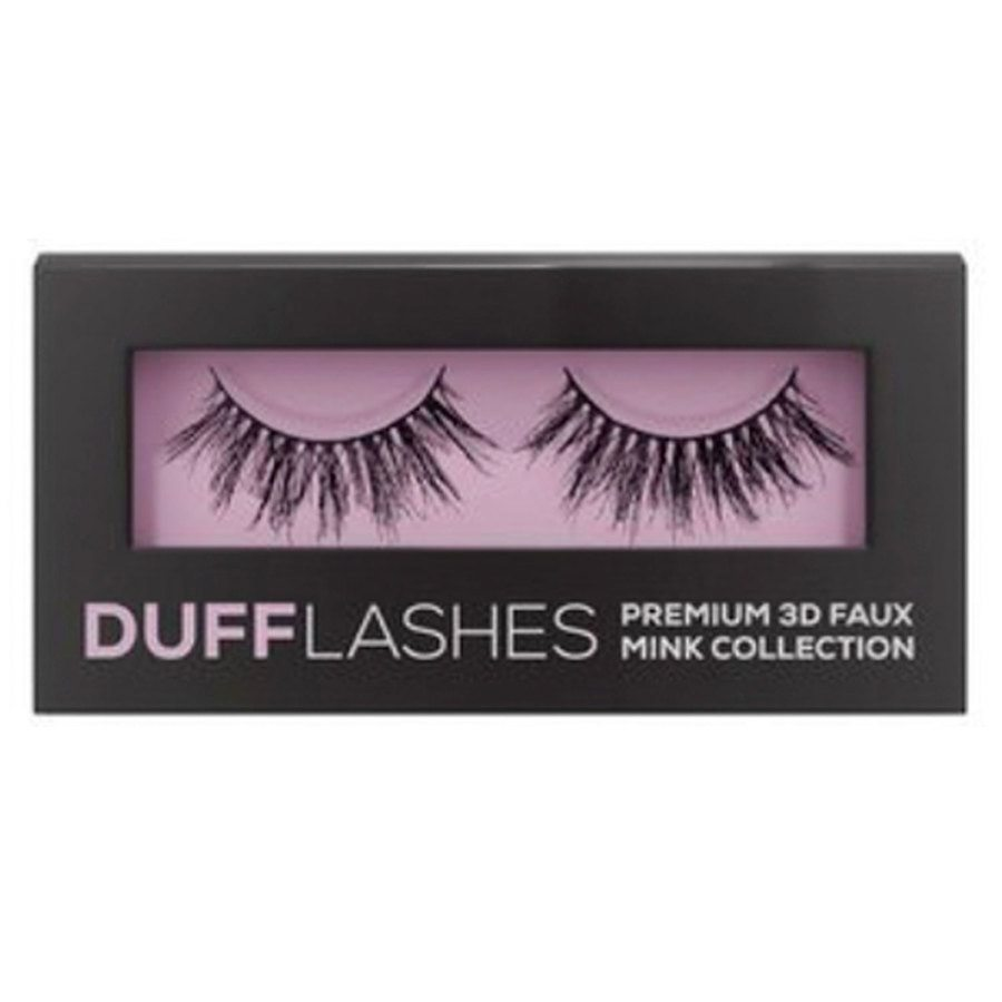DUFFLashes Premium So Kylie 3D Lashes