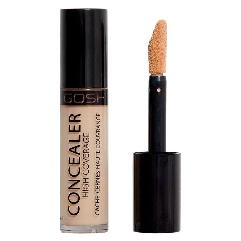 GOSH Concealer High Coverage5,5 ml ─ 001 Porcelain