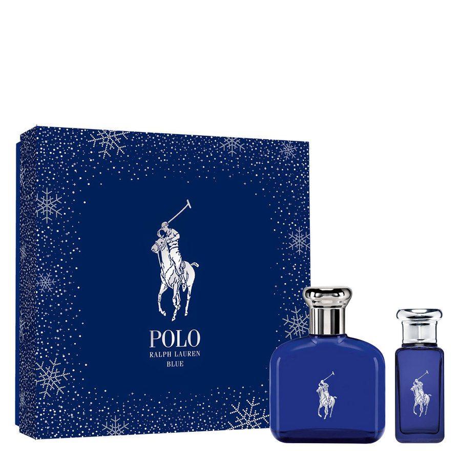 Ralph Lauren Polo Blue Gift Set