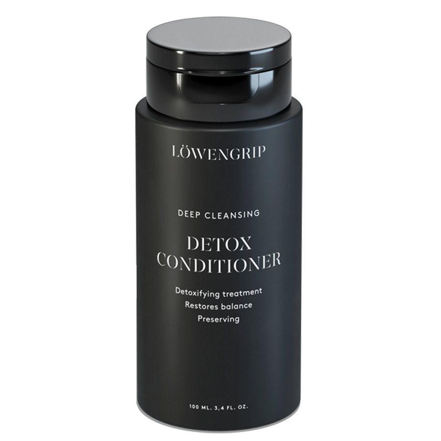 Löwengrip Deep Cleansing Detox Conditioner 100 ml
