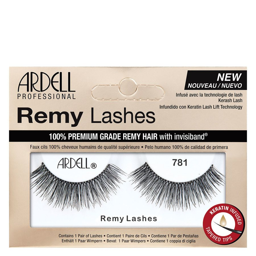 Remy Lashes #781