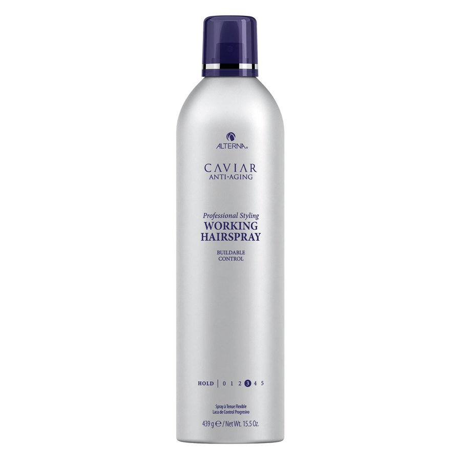 Alterna Caviar Working Hairspray (439 g)