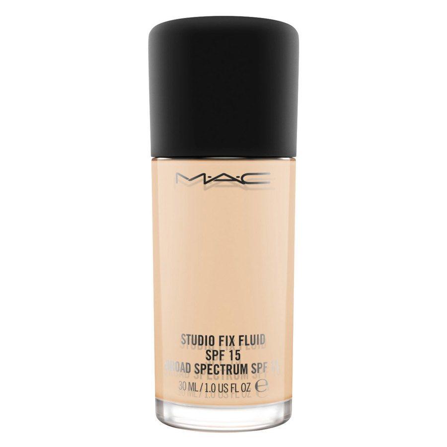 MAC Cosmetics Studio Fix Fluid Foundation SPF15 Nc15 30ml