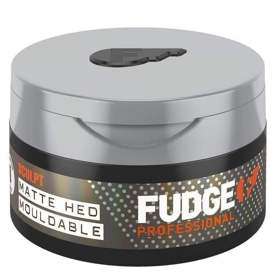 Fudge Matte Hed Mouldable 75 g