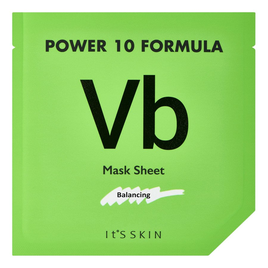 It'S Skin Power 10 Formula Mask Sheet Vb 25 ml