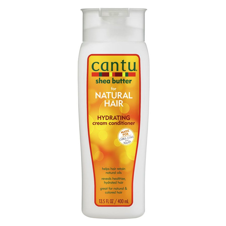 Cantu Shea Butter For Natural Hair Hydrating Cream Conditioner 400 ml