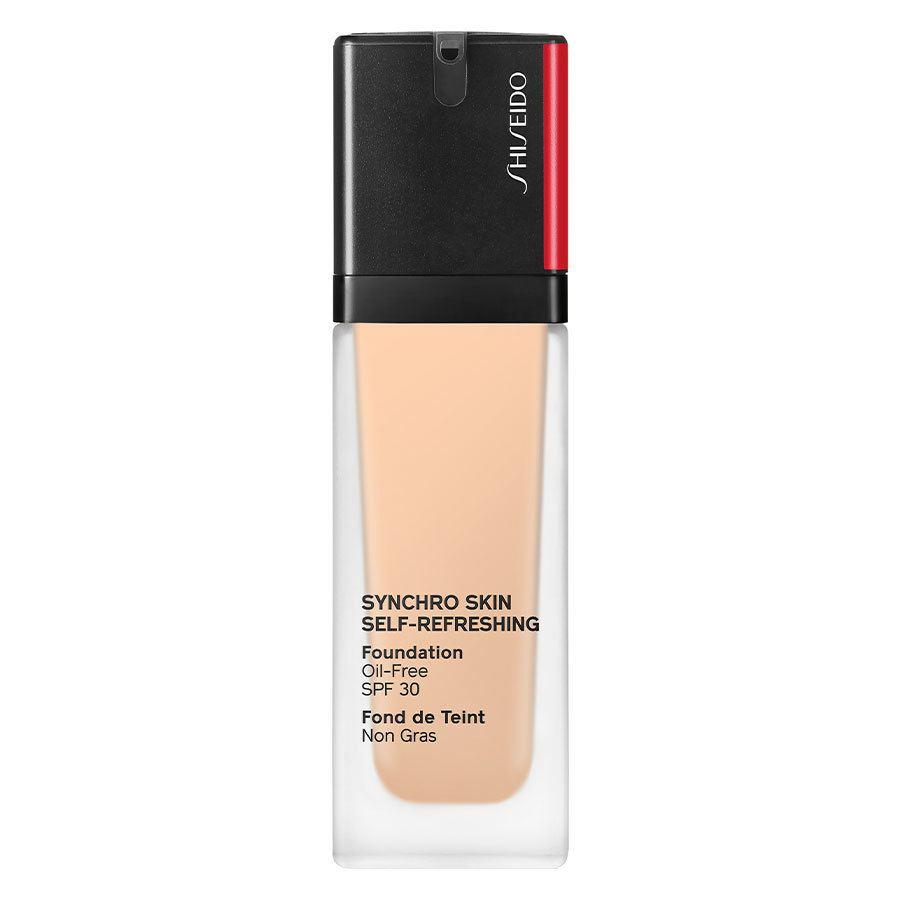 Shiseido Synchro Skin Self-Refreshing Foundation 30 ml – 140 Porcelain