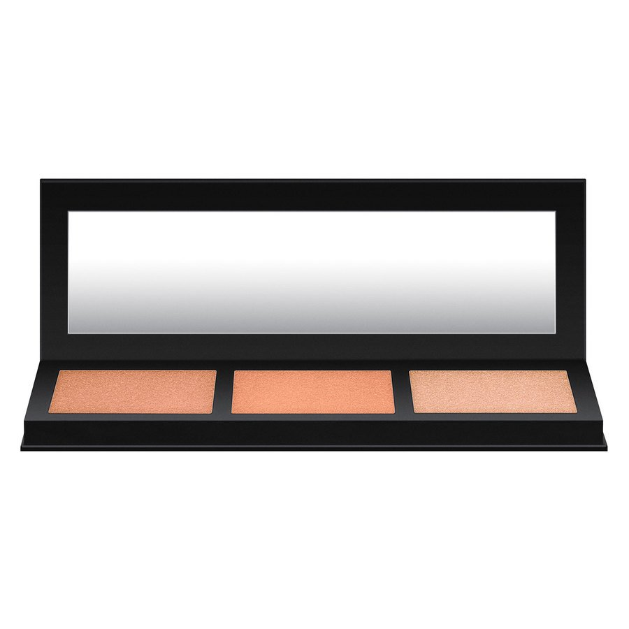 MAC Cosmetics Hyper Real Glow Palette Shimmy Peach 13,5g