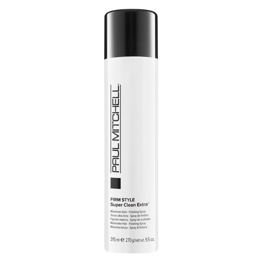 Paul Mitchell Firm Style Super Clean Extra Finishing Hairspray 315 ml