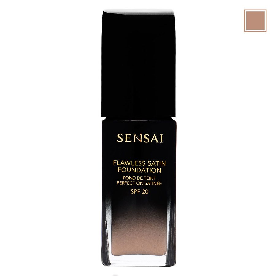Sensai Flawless Satin Foundation 30 ml - FS102 Ivory Beige