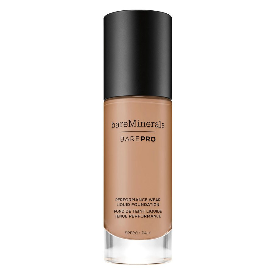 bareMinerals barePro Performance Wear Liquid Foundation SPF20 30 ml ─ #17 Fawn