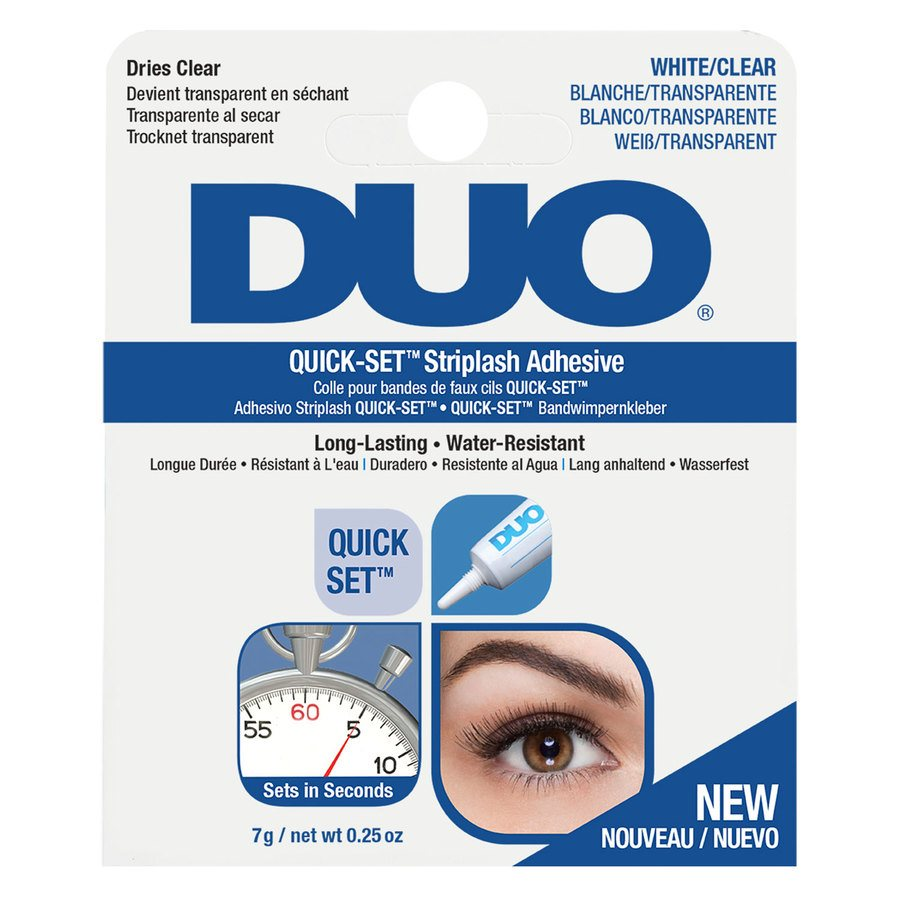 Ardell Duo Striplash Adhesive Clear 7g