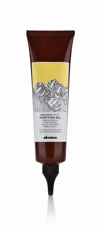 Davines Naturaltech Purifying Gel 150 ml