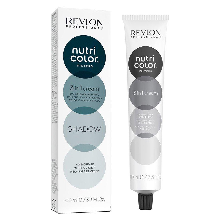 Revlon Professional Nutri Color Filters 100 ml – Shadow