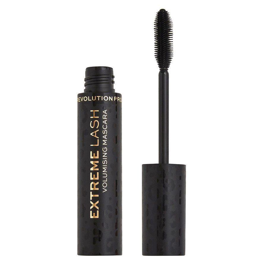 Revolution Beauty Revolution Pro Extreme Lash Volumising Mascara 8 ml ─ Black