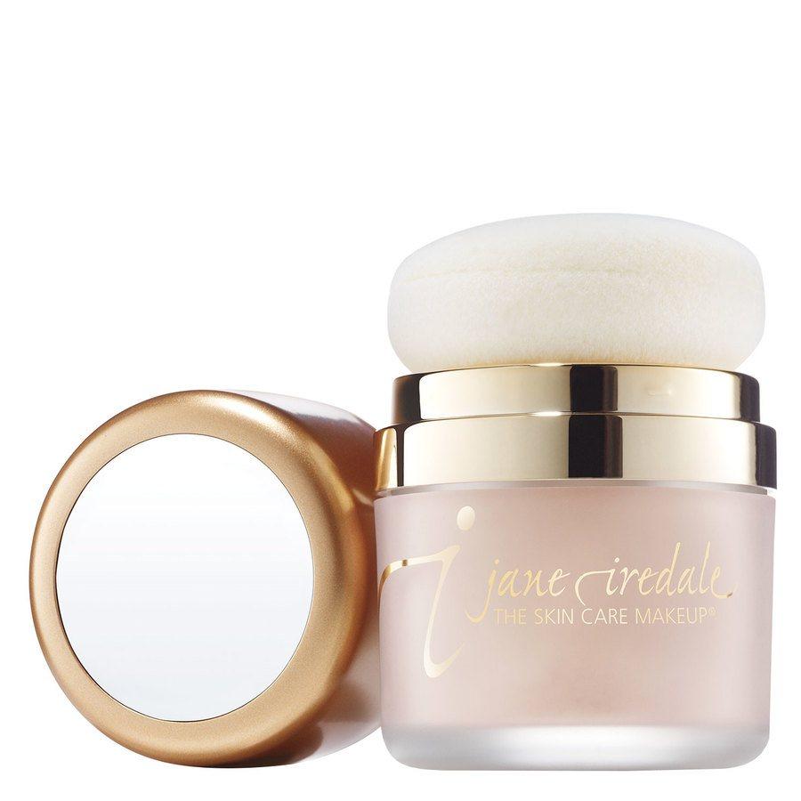 Jane Iredale Jane Iredale Powder-Me Dry Sunscreen SPF 30 17,5 g – Translucent