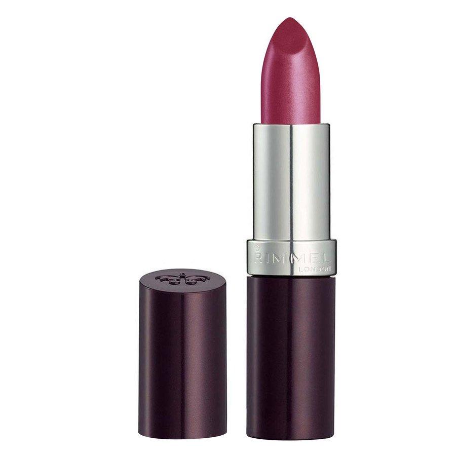Rimmel London Lasting Finish Lipstick 4 g ─ #084 Amethyst Shimmer