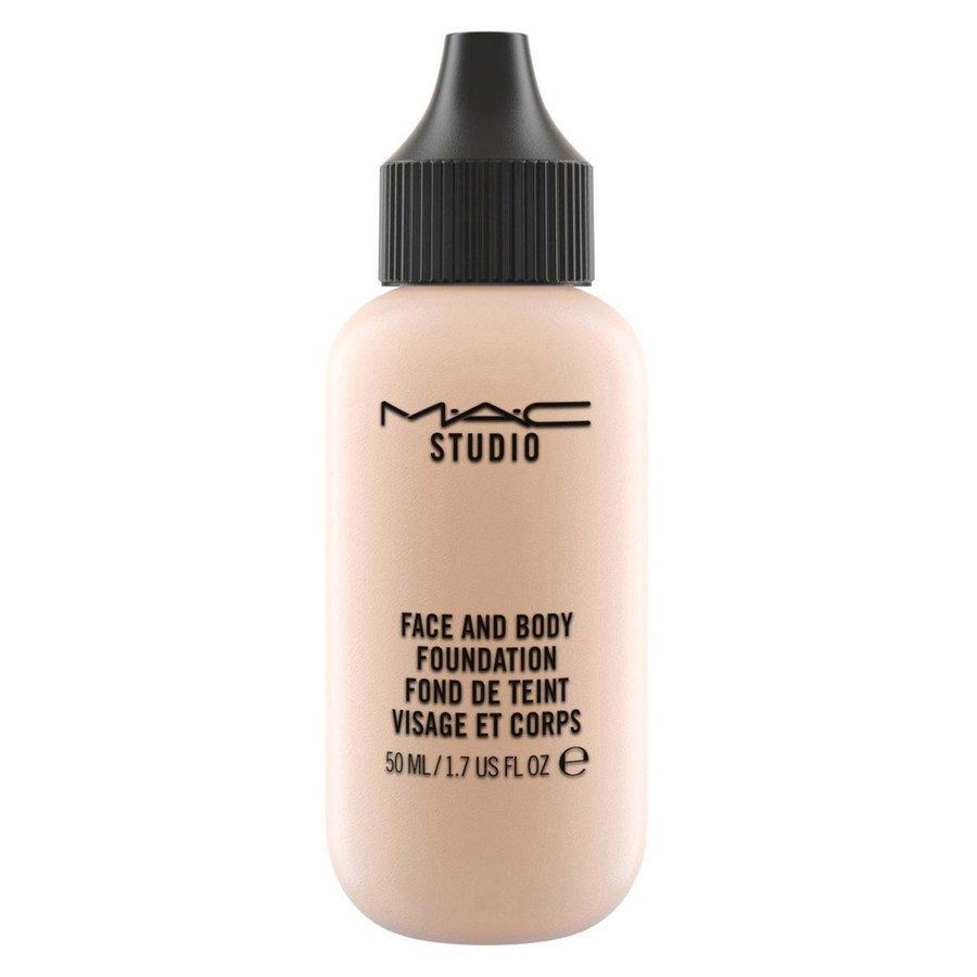 MAC Cosmetics Studio Face And Body Foundation N2 50ml