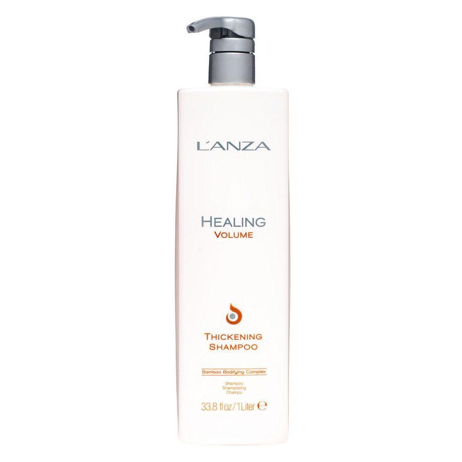 Lanza Healing Volume Thickening Shampoo 1 000 ml