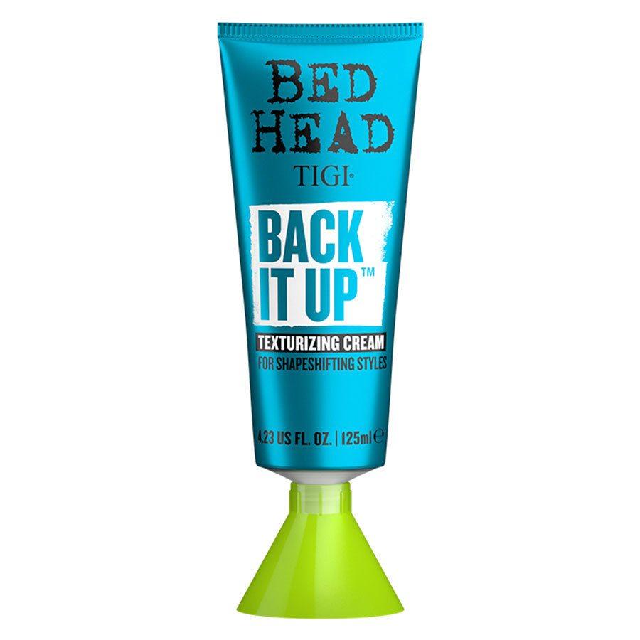 Tigi Bed Head Back It Up Texturizing Cream 125 ml